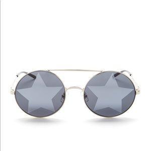 WILDFOX Starstruck Round Glasses